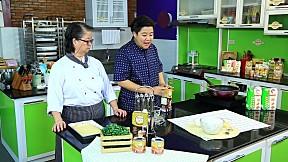 Modern9 Cooking by Yingsak - Bakery lover (28 มี.ค. 60)
