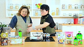 Modern9 Cooking by Yingsak - Chill Out (17 เม.ย. 60)
