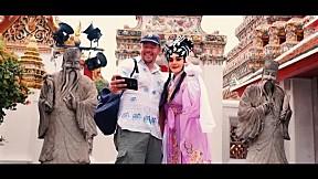 เมืองไทยอะไรก็ได้ - Official MV (Ost. ไทยแลนด์โอนลี่ เมืองไทยอะไรก็ได้)