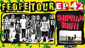 FEDFE TOUR Krian SEASON 3 | EP.42 | I rode past