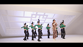 PSY - \'I LUV IT\' M\/V MAKING FILM