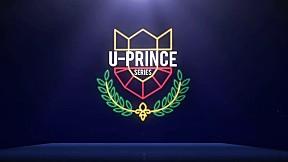 12 U-PRINCE  | 12 Logo  | U-PRINCE Series