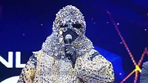 THE MASK SINGER หน้ากากนักร้อง | SEMI-FINAL Group C | EP.9 | 12 ม.ค. 60 [4\/5]