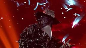 THE MASK SINGER หน้ากากนักร้อง | SEMI-FINAL Group B | EP.8 | 5 ม.ค. 60 [1\/5]