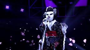 THE MASK SINGER หน้ากากนักร้อง   EP.12   Group D   2 ก.พ. 60 [1\/5]