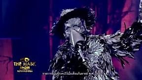 THE MASK SINGER หน้ากากนักร้อง | EP.2 | 24 พ.ย. 59 [2\/5]