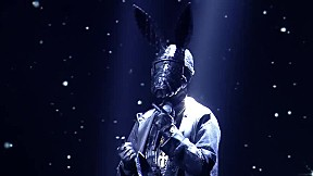 THE MASK SINGER หน้ากากนักร้อง | EP.17 | แชมป์ชนแชมป์ | อีกาดำ VS มังกร 9 มี.ค. 60 [1\/5]