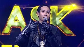 THE MASK SINGER หน้ากากนักร้อง | EP.18 | แชมป์ชนแชมป์ | ทุเรียน VS จิงโจ้ | 16 มี.ค. 60 [5\/5]