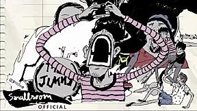THE JUKKS - นอยอ่ะ   PARANOID MAN [Official Music Video]