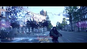 [Trailer] Kill Switch วันหายนะพลิกโลก