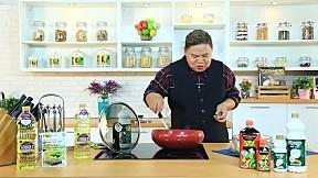 Modern9 Cooking by Yingsak - Cooking Guru (24 พ.ค. 60)