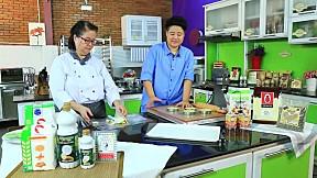 Modern9 Cooking by Yingsak - Bakery lover (23 พ.ค. 60)