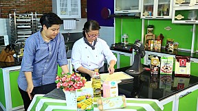 Modern9 Cooking by Yingsak - Bakery lover (6 มิ.ย. 60)