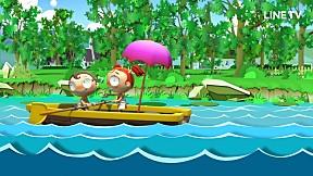 Vicky & Johnny | EP.53 | Enjoy Boating