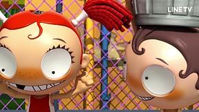 Vicky & Johnny   EP.56   Badboy