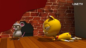 Vicky & Johnny | EP.11 | Mouse