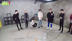 [RealGOT7 S4] EP06 : Once GOT7 is in, The Game is over!...Really?