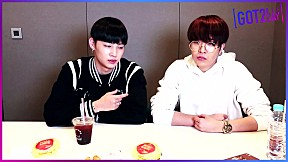 [GOT2DAY] EP1 : JB & YOUNGJAE
