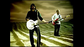 Foo Fighters - Resolve [Official Music Video]