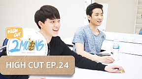 [High Cut] 2Moons The Series   EP.24