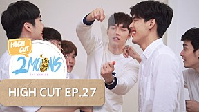 [High Cut] 2Moons The Series | EP.27