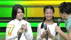 We Kid Thailand เด็กร้องก้องโลก | EP.8 [4\/5]