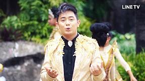 ฉันเป็นคนไทย - ดัมมี่ ธาวิน 【OFFICIAL MV】