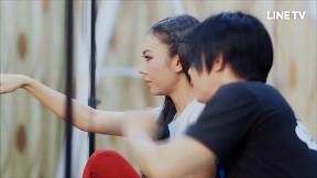 คนไม่ใช่หายใจก็เจ็บ - ลูกตาล สกายปาร์ค【OFFICIAL MV】