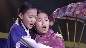 น้ำตาซึม เพลงความในใจ ขับร้องใหม่ โดย 2 สาวเสียงสวย น้องอ๊ะอาย – น้องแพงจัง