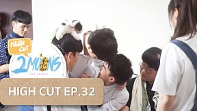 [High Cut] 2Moons The Series   EP.32
