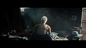 TAEYANG - \'WAKE ME UP\' M\/V TEASER