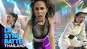 กอล์ฟ เทยเที่ยวไทย - DO RE MI   Lip Sync Battle Thailand