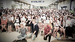 WINNER - 'OUR TWENTY FOR\' FAN SIGNING EVENT