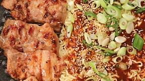 火辣烤雞 Fire Chicken