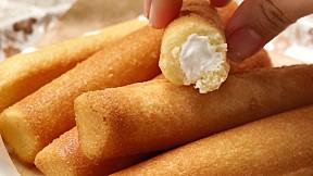 忌廉夾心蛋糕 Homemade Twinkies