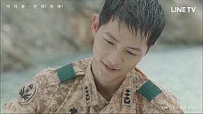 Talk Love (Ost.Descendants Of The Sun) - K. Will [Official MV]