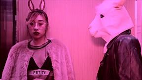 PETITE - AI (Officail MV)