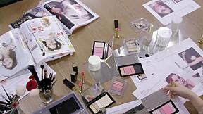 Makeup Artist Cosmeduo Son Dae-sik x Park Tae-yoon Ep2