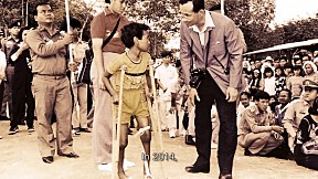 The King who brings smiles   EP.1 : His Majesty King Bhumibol Adulyadej as a public health advocate