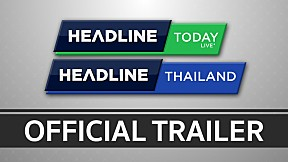 HEADLINE TODAY [Official Trailer]