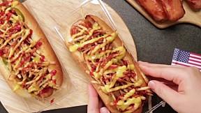美式熱狗 American Street Hot Dogs