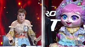 เรื่องเต้น.... ตุ๊กตาไว้ใจพี่ซาร่าค่ะ