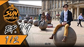 The Sun Hunter | EP.19 Shopping and Chilling in Birmingham [1\/2]