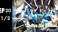 Jailbreak | EP.20 Jailbreak VS The Face Men Thailand [1/2]
