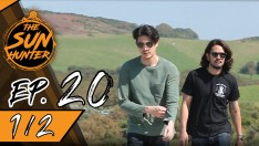 The Sun Hunter | EP.20 Eat in Portsmouth [1/2]