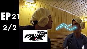 Jailbreak | EP.21 Jailbreak VS The Face Men Thailand [2\/2]