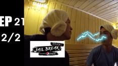 Jailbreak | EP.21 Jailbreak VS The Face Men Thailand [2/2]