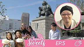 ตัวอย่าง Japan Sweets ภารกิจพิชิตหวาน   EP.5