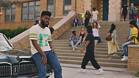 Khalid - Young Dumb & Broke [Official Music Video]