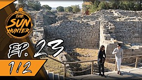 The Sun Hunter | EP.23 History of Troy [1\/2]